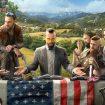 El Evento Lanzamiento de Far Cry 5 en Argentina