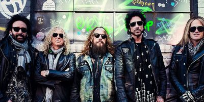 Burn it Down: el nuevo disco de The Dead Daisies ya se encuentra disponible
