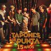 [Recital] Tapones de Punta cumple 15 años en La Tangente (Palermo)