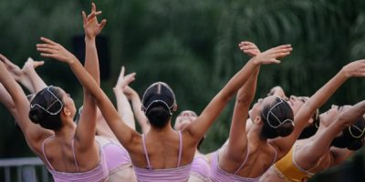 Se viene una nueva edición de Iguazú en Concierto