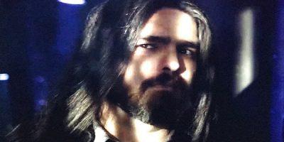 """Entrevista exclusiva con Diego Valdez de Iron Mask: """"Me genera mucha alegría estar en Argentina"""""""