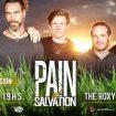[Recital] Pain of Salvation en The Roxy Live La Viola Bar