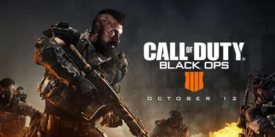Call of Duty: Black Ops 4, la saga se reinventa