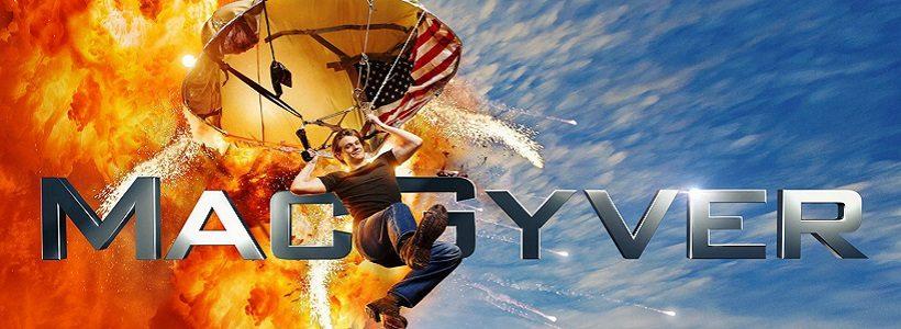 Este jueves MacGyver regresa a la pantalla de Universal Channel