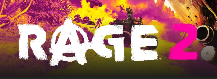 Rage 2 anunciado para PC, PlayStation 4 y Xbox One