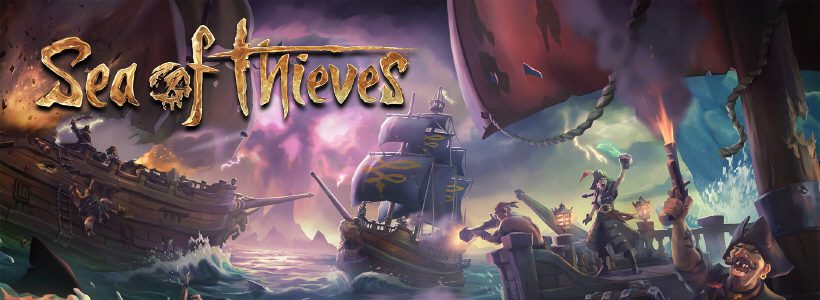 Sea of Thieves ya está disponible – Mirá el trailer de lanzamiento