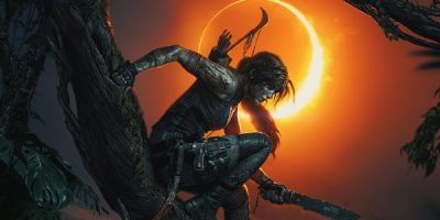 Shadow of the Tomb Raider anunciado