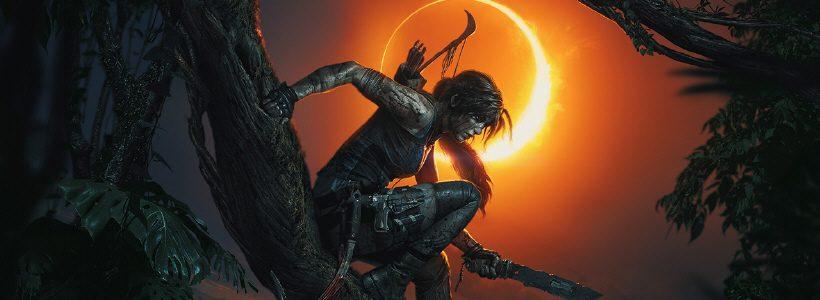 Shadow of the Tomb Raider anunciado