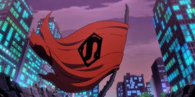 The Death of Superman: lo nuevo de DC Animated para el 2018