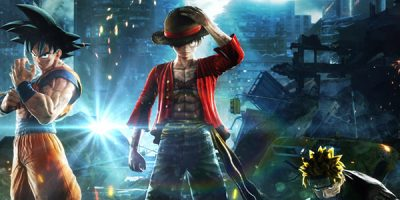 [E3 2018] Jump Force: el nuevo crossover de Shonen Jump