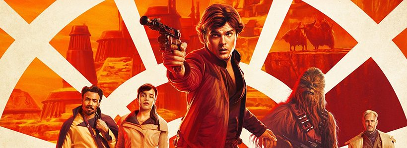 Review: Han Solo: Una historia de Star Wars