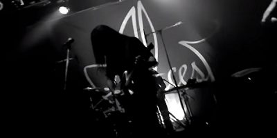 Review: Alcest en The Roxy Live (26-06-2018)