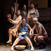 [Teatro] El Argentino Perfecto, de Ana Laura Suárez en Vera Vera Teatro