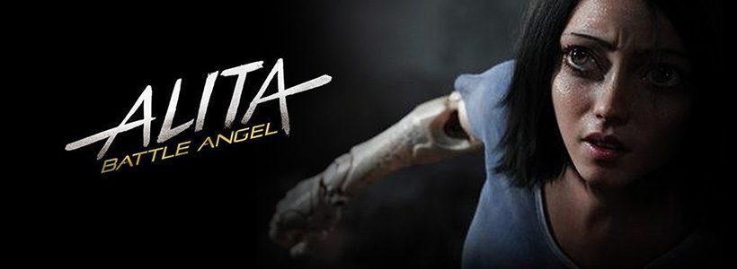 Nuevo trailer de Alita