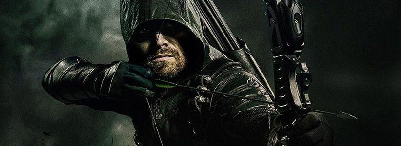 [SDCC2018] Vuelve Arrow con su séptima temporada