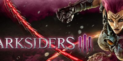 Darksiders 3: confirman la fecha de salida