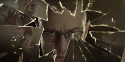[SDCC2018] Trailer oficial de Glass