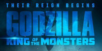 [SDCC2018] Godzilla vuelve al cine en 2019