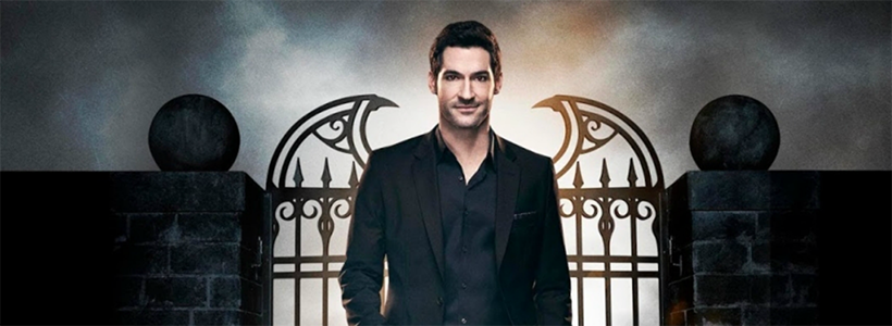 Lucifer regresa a Universal channel con su 3ra temporada