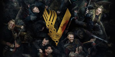 [SDCC2018] Vuelve Vikings de History Channel
