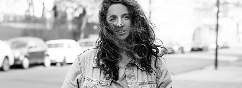 Barbi Recanati lanza su primer EP solista: Teoría Espacial