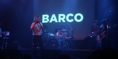 Review: Barco en Niceto Club (30-06-2018)