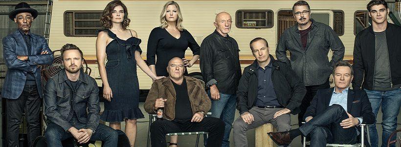 Breaking Bad: épica reunión del elenco a 10 años de su estreno