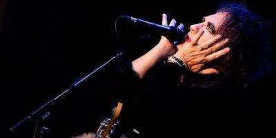 The Cure celebró sus 40 años con un show al aire libre en Londres