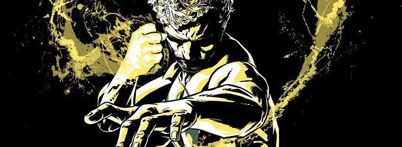 IronFist: trailer final de la segunda temporada