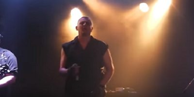 Review: The Dwarves en The Roxy Live (22-08-2018)