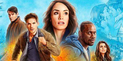 Timeless llega a Latinoamérica por la pantalla de Universal Channel