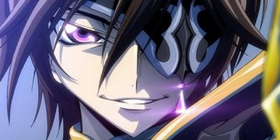 Se viene lo nuevo de Code Geass: Lelouch of the Resurrection