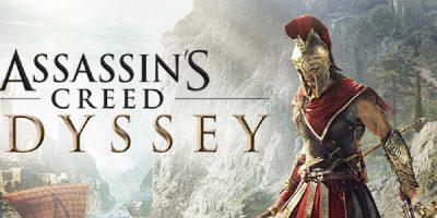 Ubisoft presentó el trailer de lanzamiento de Assassins Creed Odyssey