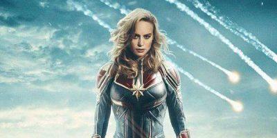 Captain Marvel: Marvel Studios lanza el primer trailer