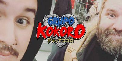 """Entrevista exclusiva con Grupo Kokoro: """"Tratamos de estar en contacto directo con la gente que nos apoya"""""""