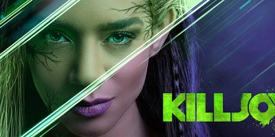 Killjoys: Syfy estrena la cuarta temporada en Latinoamérica