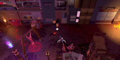 E404 Game Studios reveló un nuevo trailer con gameplay de Obey Me