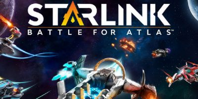 Explorá el universo con el nuevo video de Starlink: Battle for Atlas