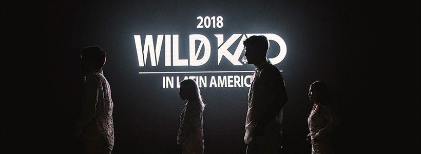 Review: Kard en el Teatro Flores (15-09-2018)