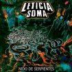 """[Recital] Leticia Soma presenta """"Nido de Serpientes"""" en The Roxy Live"""