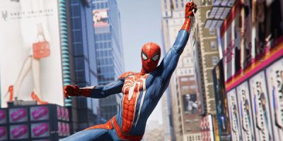 Review: Marvel's Spider-Man