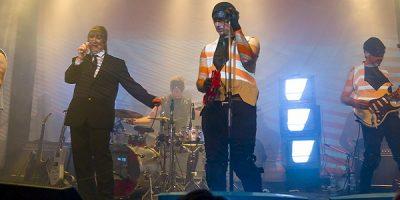Review: Los Brujos x 4 en La Tangente (13-10-2018)