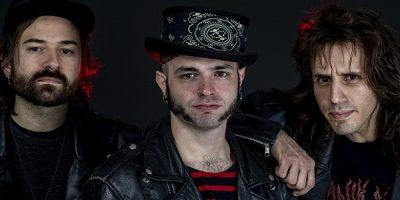 """Entrevista exclusiva con Leandro Paira de Colérico Buda: """"El momento más alto es siempre el próximo show, en cada escenario dejamos todo"""""""