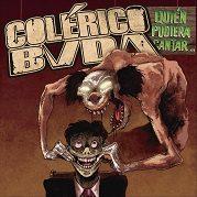 """[Recital] Colérico Buda presenta su nuevo disco """"Quién Pudiera Cantar"""" en Niceto Club Lado B"""