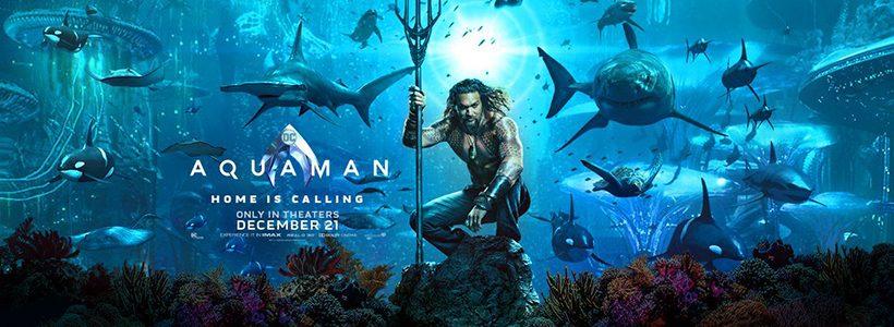 Trailer Final de Aquaman
