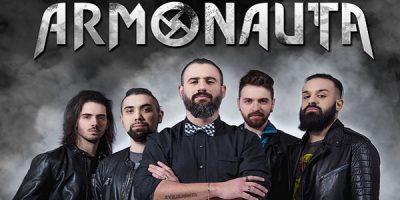 """Entrevista exclusiva con Nicolás de Armonauta: """"Invitamos a la gente a viajar dentro de los confines de la música"""""""