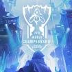 SYFY transmitirá las finales de League of Legends Worlds 2018
