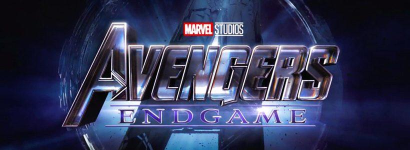 Avengers: End Game, llegó el trailer más esperado