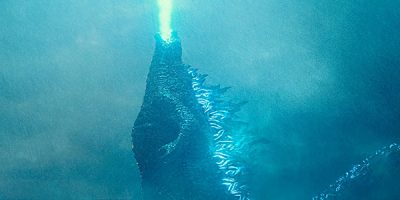 Nuevo poster y trailer de Godzilla: King of the Monsters