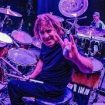 [Recital] Simon Wright (AC DC) en Argentina!!